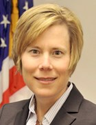 Melanie Bella, Director of CMS&#39;s Medicare-Medicaid Coordination Office